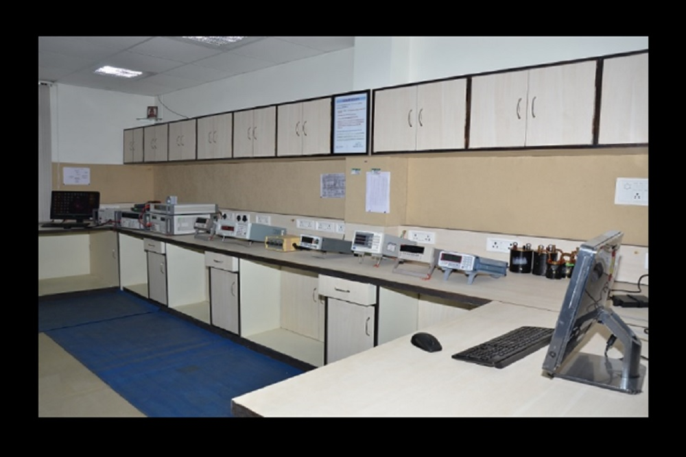 Best Calibration and Testing Lab in India