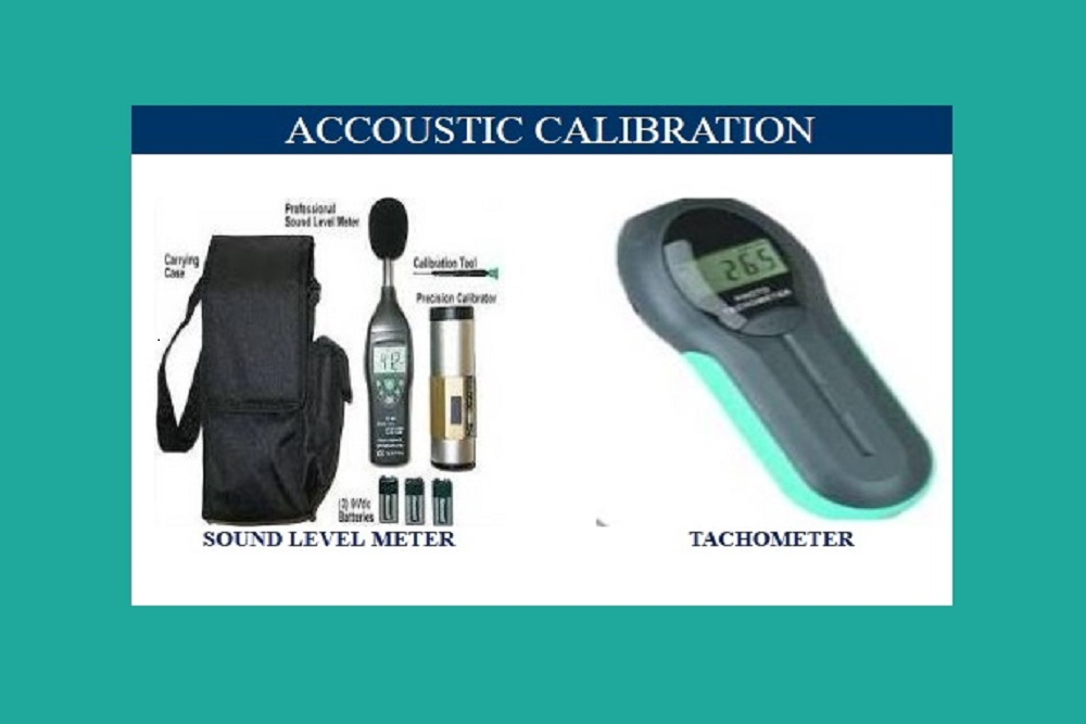 Acoustic Calibration
