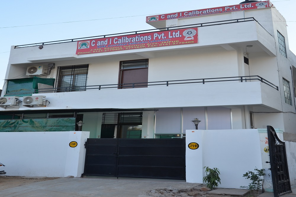 CICPL Jaipur Office