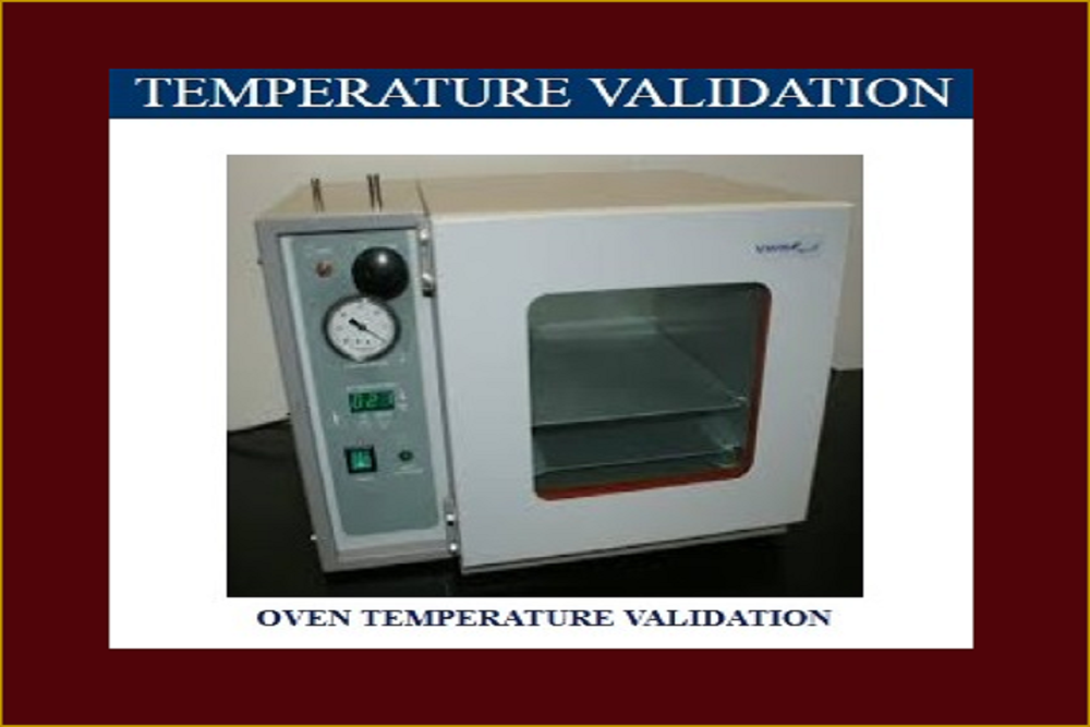 Temperature Validation