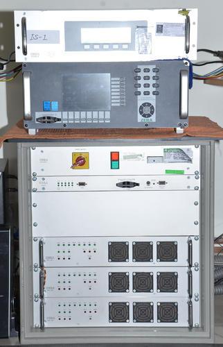 Energy Power Calibration Cicpl