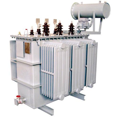 Measurement harmonics no load current transformer | CICPL